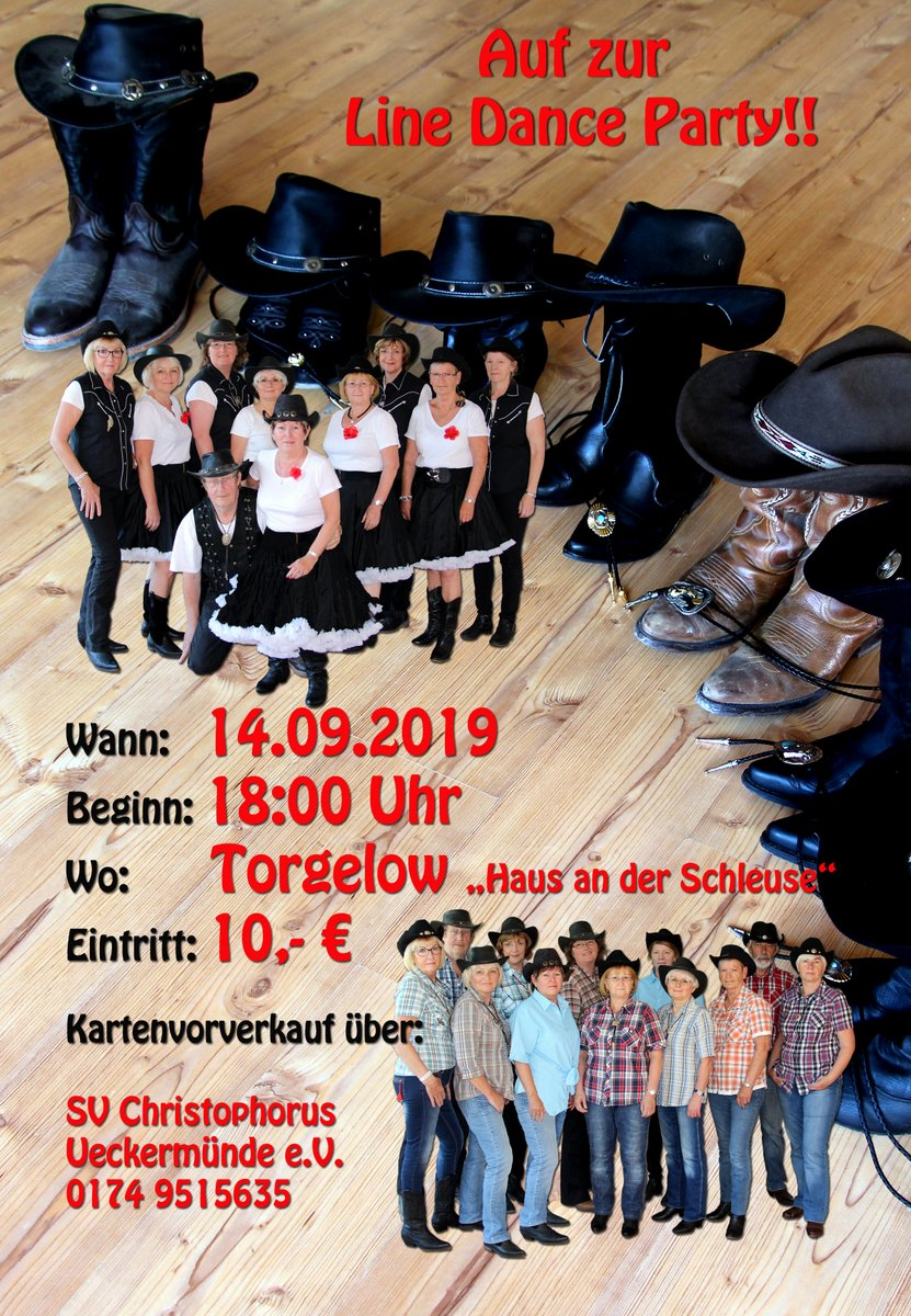 Flyer Line Dance Party 2019 bearbeitet 3